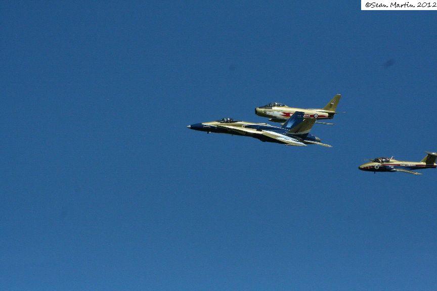 F-86 C-GSBR American Vintage